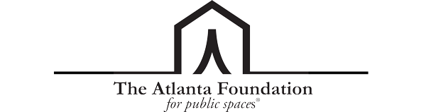 Atlanta Foundation For Public Spaces logo
